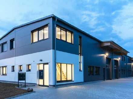 für kleine Unternehmen: 219m² Gewerbefläche. Provisionsfrei!