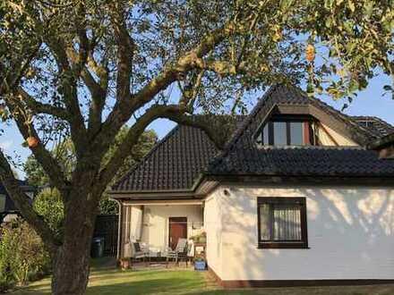 Schönes Einfamilienhaus mit sieben Zimmern und EBK in Deichhorst, Delmenhorst