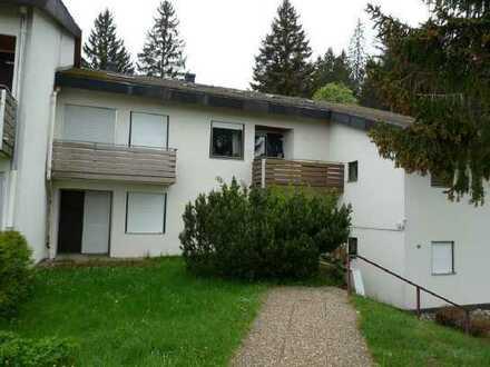 Idyllisches Appartement im Schwarzwald