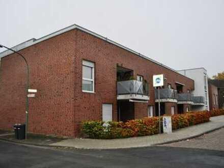 Betreutes Wohnen - Eigene 3-ZKB-Wohnung mit Balkon - Bevergerner Straße