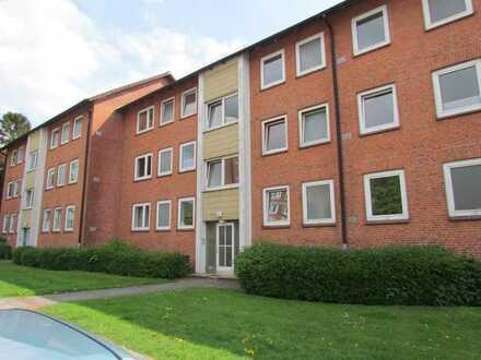 Gemütliche 2-Zimmer-Wohnung in Mürwik