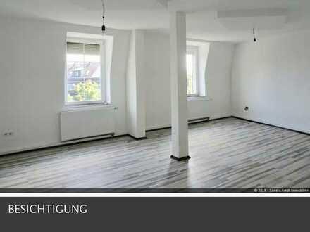 Frisch renovierte 4-Zimmer Wohnung!
