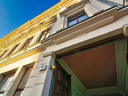 Ihre neue Kapitalanlage in Top-Lage ! Balkon, Stellplatz und Charme, alles inklusive !