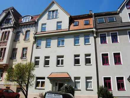 helle 1,5- Zimmerwohnung in der Ostvorstadt