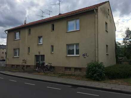 Zu verkaufen, Kapitalanlage vermietete ETW 40qm 1Zi Wohnküche, Bad mit Dusche& WC in Bonn Lengsdorf