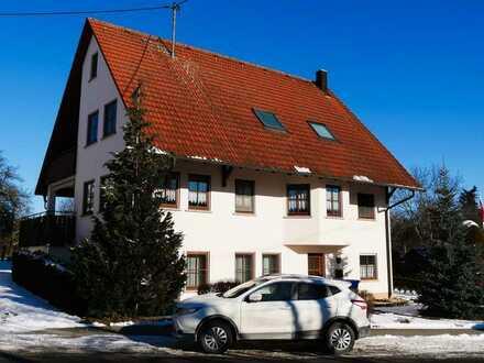 Ansprechendes 7-Zimmer-Haus zur Miete in Balingen, Balingen