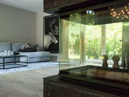 Modernes und hochwertiges Kettenhaus mit ca. 190 m² Wohnfläche mitten in Vegesack