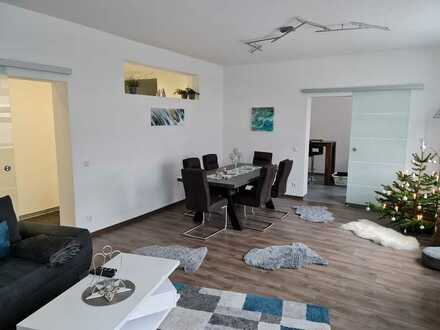 Neuwertige 3-Zimmer-Wohnung mit Balkon und EBK in Albstadt