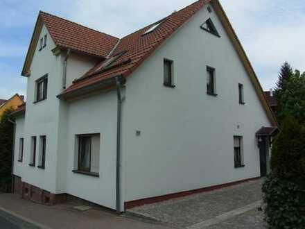3-Familienwohnhaus in ruhiger Innenstadtlage von Zella-Mehlis- auch für Anleger-