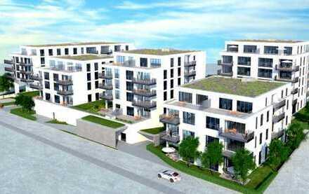 Zweitbezug: Exklusive 2-Zimmer-Wohnung in Bodenseekreis