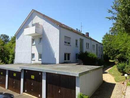 Zwei attraktive 2-Zimmer Wohnungen (56 m² und 47 m³)