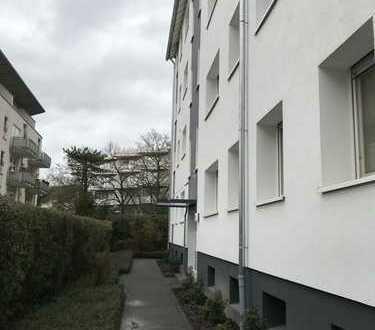 Sanierte 3 Zimmerwohnung mit moderner Einbauküche