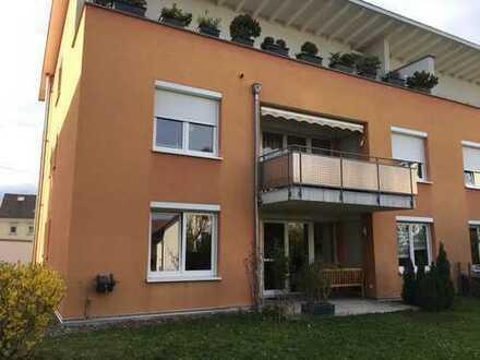 4-Zimmer-Wohnung ab dem 01.10.2018 in Weil am Rhein
