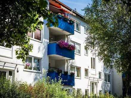Schöne 2-Zimmerwohnung am Buckesfeld
