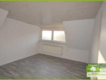 Schöne 3-Zimmer-Dachgeschosswohnung in Bockum-Hövel