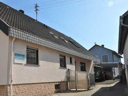 Sehr schöne Dachgeschoßwohnung mit großer Sonnenterrasse