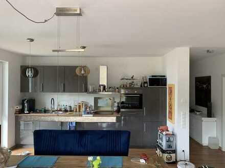 Schöne ,ruhige drei Zimmer Wohnung in Alzey
