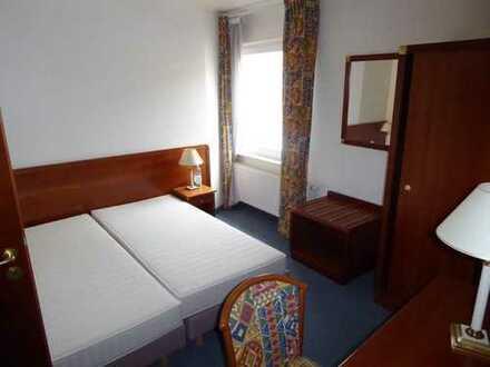 Heizungsanlage-Sanierung-bedürftig Hotel in ruhiger Lage