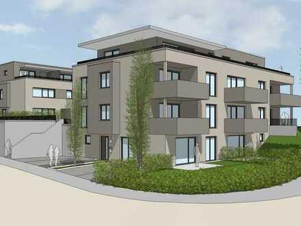 Ihr neues Zuhause - Moderne 4-Zimmer-Wohnung