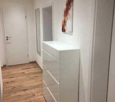 Kernsanierte drei Zimmer Wohnung in Köln, Vingst