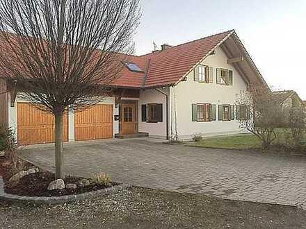 Wunderschönes freistehendes Einfamilienhaus