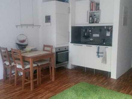 1,5 Zimmer Arpartment mit Einbauküche in Horben