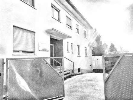 Wohnen und Arbeiten an der Buga mit Baupotenzial