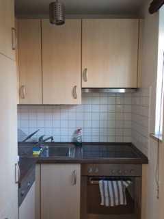 Schöne zwei Zimmer Wohnung in München, Milbertshofen