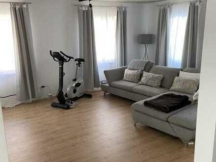 Sanierte 3-Raum-Wohnung mit Einbauküche in Kaiserslautern