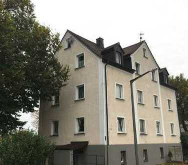 Single-Wohnung am Stadtrand