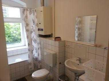 **möbliertes 19qm Zimmer in netter 4er WG in Neuhausen-Nymphenburg**
