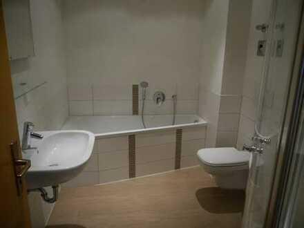 DG-Wohnung mit neuem Bad und offener EBK