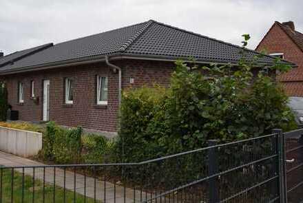 Doppelhaushälfte im Süden Hamburgs