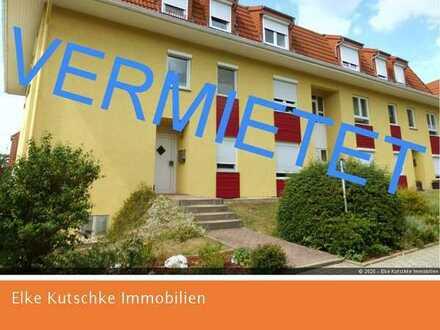 3-Raum-Wohnung mit Balkon bei Bautzen