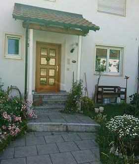 Schönes gepflegtes Reihenmittelhaus - Lechallee Bobingen
