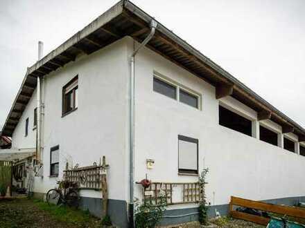 Pferdeliebhaber aufgepasst!  Ihr Traum vom eigenen Reiterhof wartet auf Sie in Spechbach