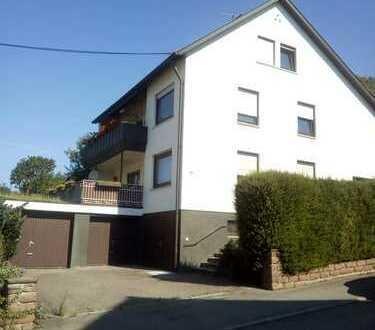 Dreifamilienhaus in Remshalden Grunbach