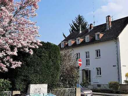 3 - 4 Zimmer- Eigentumswohnung mit Balkon und Gartenbenutzung in Heidelberg-Handschunhsheim