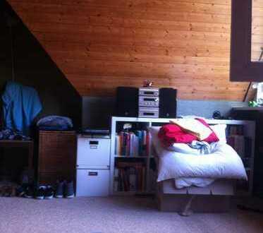 1 Zimmer in 4er WG