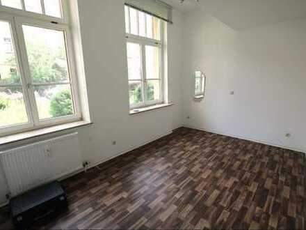 1 Zimmer Erdgeschosswohnung 21qm mit TG Stellplatz und Keller