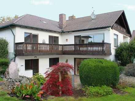 Traumhaftes Anwesen mit Innenpool in Donauwörth-Zirgesheim
