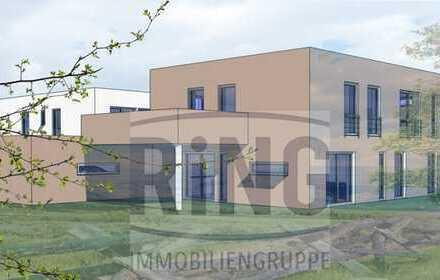 Exklusive Neubau-Villa