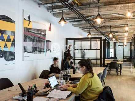 Eigenes Büro | Co-Office | zentral-München