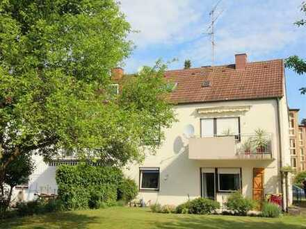 Das ideale Reihneckhaus mit zwei Wohneinheiten für Ihre Familie!