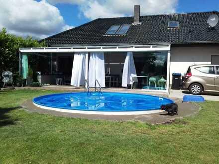 Geräumiger Bungalow mit fünf Zimmern, Mecklenburgische Seenplatte