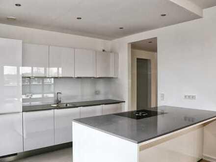 Neubau im charmanten Fuhlsbüttel-Exklusive 4-Zimmer-Penthousewohnung mit eigener Terrasse zur Miete