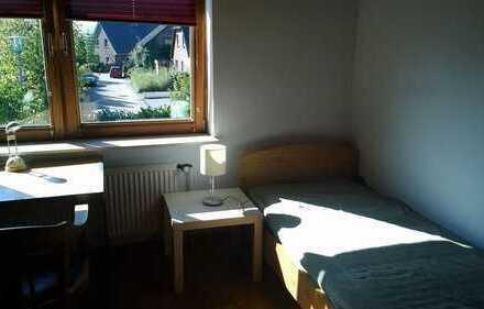 Möbliertes Zimmer in Uninähe an StudentIn zu vermieten.