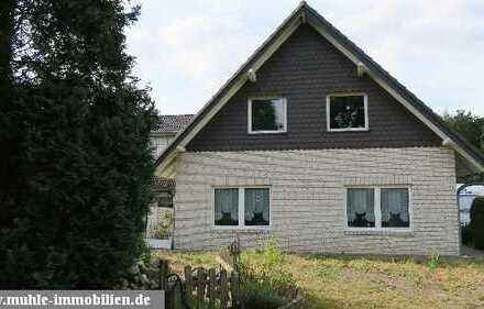 *** Geräumiges Wohnhaus in ruhiger Wohnlage *** !