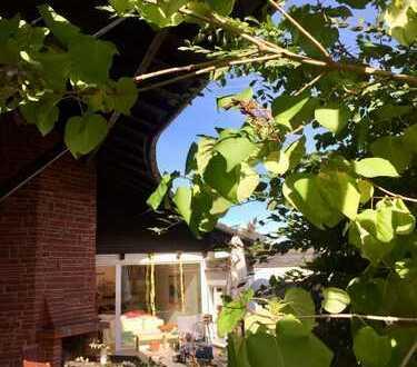 Wunderschönes Haus im Bungalow Stil mit großem Garten (Provisionsfrei)
