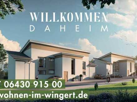 WILLKOMMEN DAHEIM: Exklusive 3-Zimmer-Neubauwohnung in Hahnstätten